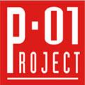 Project01 logo